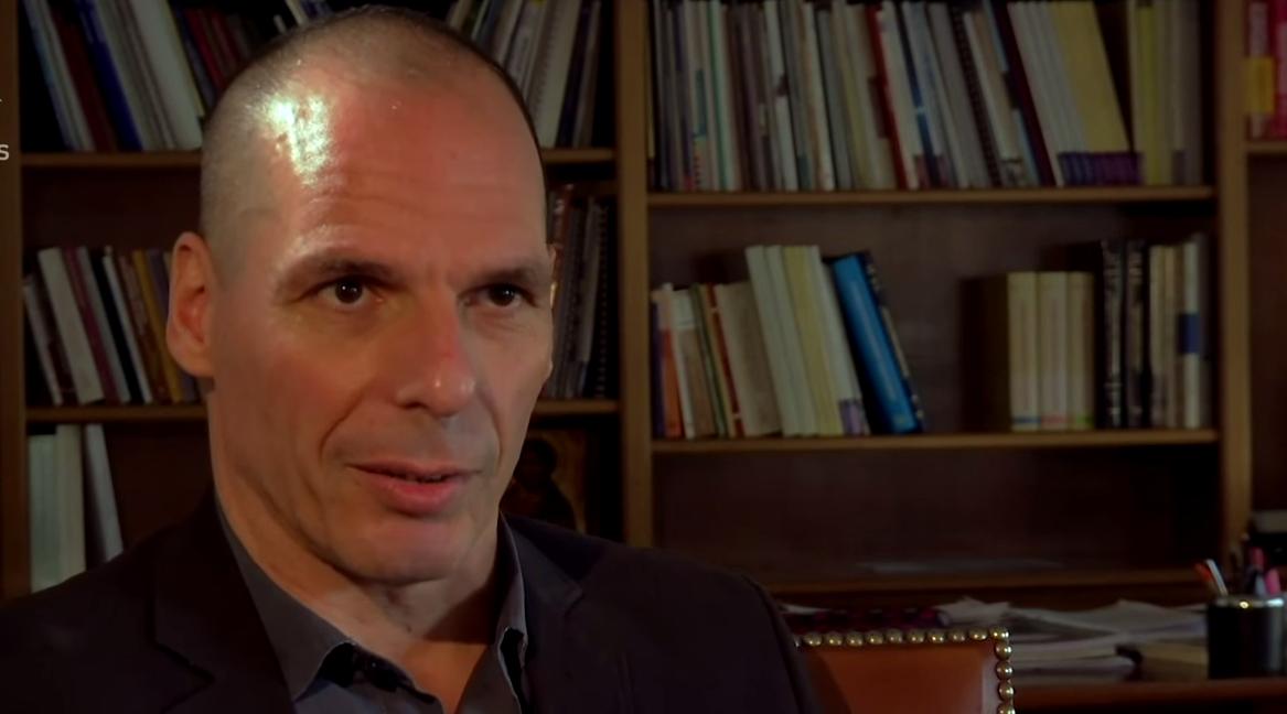 Why Yanis Varoufakis Really Resigned