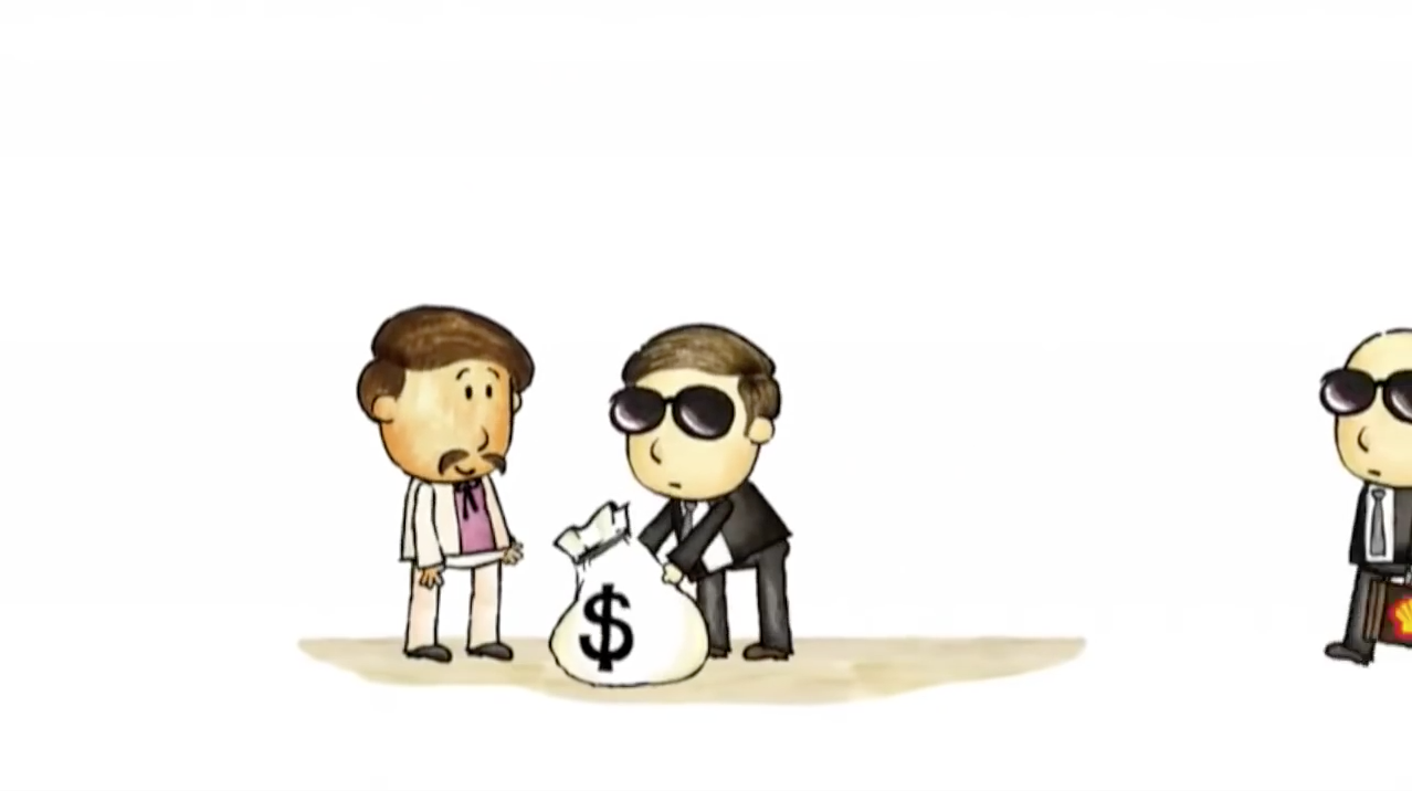 World banking explained in less than two minutes
