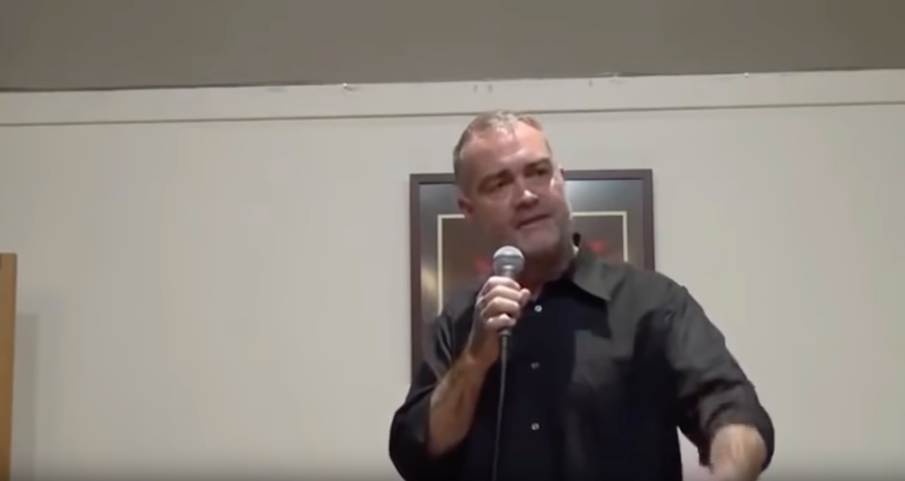 Ken O'Keefe Unveils The Truth About Adolf Hitler