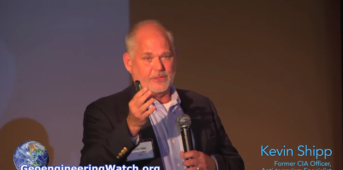 CIA Whistleblower Speaks Out About Climate Engineering, Vaccination Dangers, and 911